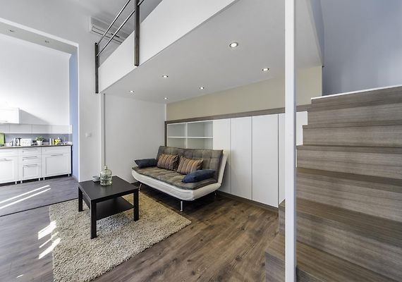 D53 Apartments Budapest